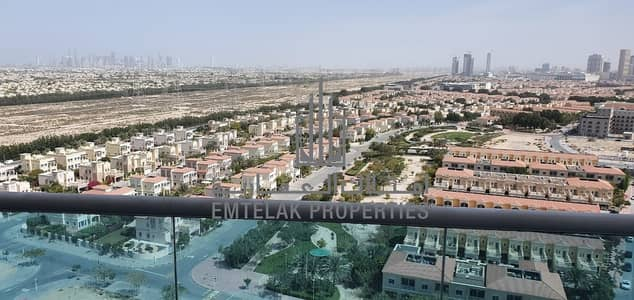 Studio for Rent in Jumeirah Village Triangle (JVT), Dubai - Brand New | High End Finishing | 12 cheqs