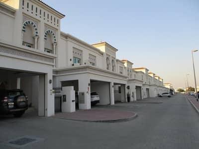 villa 4 bedroom in dar al wasl