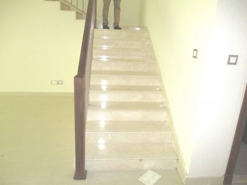 2 villa 4 bedroom in dar al wasl