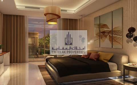 فیلا 6 غرف نوم للبيع في دبي لاند، دبي - 0% down payment Book your 6 bedrooms villa now @AED 10