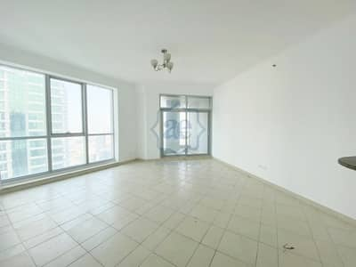 High Floor|Unfurnished 2-Beds|w/ Partial Sea View
