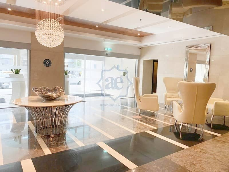 16 High Floor|Unfurnished 2-Beds|w/ Partial Sea View