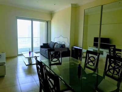 Fully Furnished l Full Golf Course View|1 Bedroom