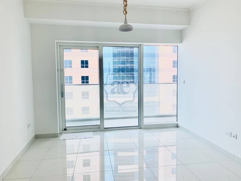 Stunning 1 Bedroom l Chiller Free l Vacant