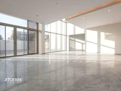 فیلا 5 غرف نوم للايجار في مدينة محمد بن راشد، دبي - Bright and Spacious Contemporary Style Villa