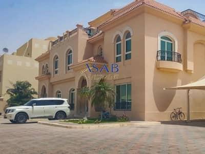 فیلا 5 غرف نوم للايجار في مدينة خليفة أ، أبوظبي - A desirable residence in the of Khalifa City A!