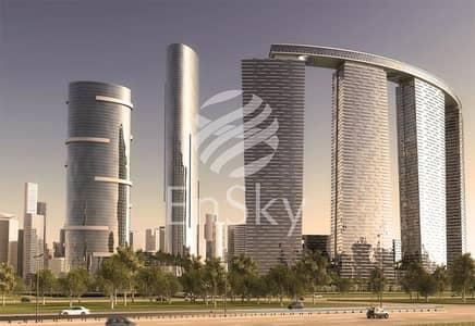فلیٹ 1 غرفة نوم للبيع في جزيرة الريم، أبوظبي - Very Well Maintained 1BR Apt Available..