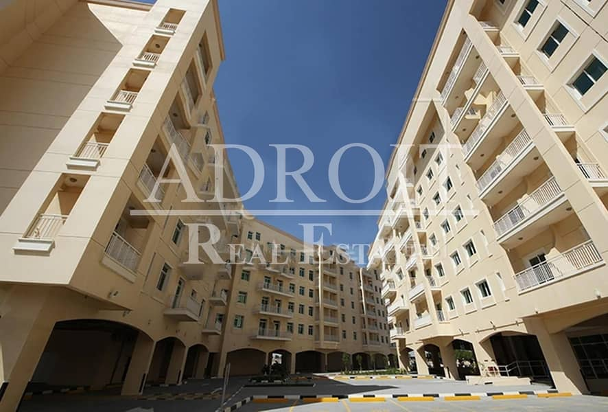 15 0% Commission| Lovely | Spacious 1 BR @ Queue Point