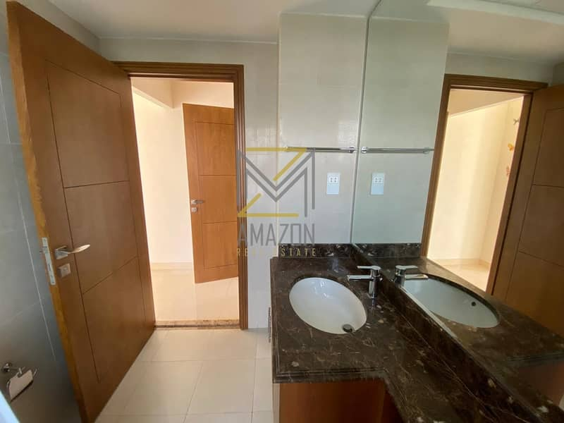 47 3 Bedroom Stand Alone Villa with Huge Backyard / VACANT Ready to Move / Mudon Villa
