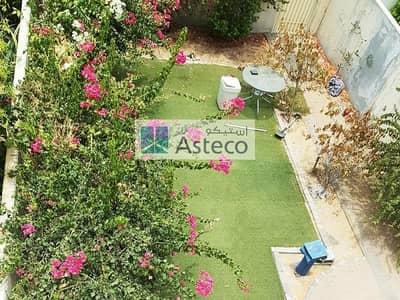 فیلا 2 غرفة نوم للايجار في الينابيع، دبي - Vacant | Type 4M | Back to Back | Maidroom