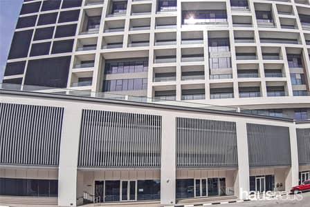 Shop for Rent in Al Garhoud, Dubai - Retail Standalone | Full Road Facing | Near Metro