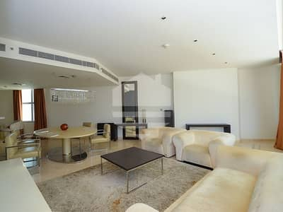 Spacious Luxury Fendi Casa and Furnished Apartment