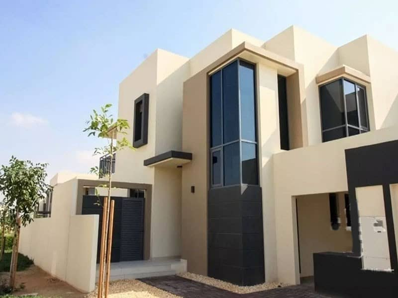Corner|TYPE 2E | Opposite Park | Walking distance to Mosque