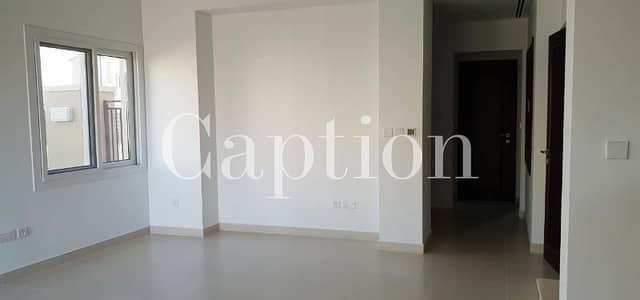 تاون هاوس 3 غرف نوم للايجار في سيرينا، دبي - Hurry up to crab the deal |BRAND NEW TOWNHOUSE  | CORNER UNIT | 3 BEDS FACING PARK AND POOL
