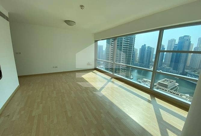 2 Well   Maintained with  Maid Room and  Marina View
