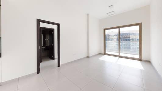 3 Bedroom Flat for Rent in Arjan, Dubai - Balcony | Storage room | Open kitchen