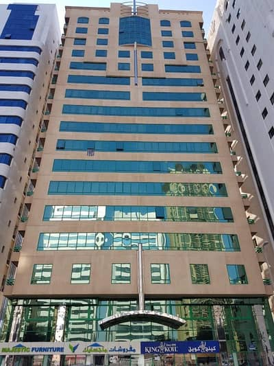3 Bedroom Flat for Rent in Airport Street, Abu Dhabi - 3 Bedroom Flat in Airport Tower, Abu Dhabi