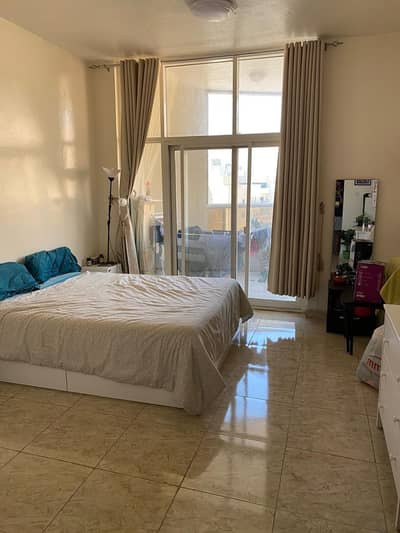 1 Bedroom Flat for Rent in Dubailand, Dubai - Super Deal !  Beautiful Furnished! 1 Bed with Gym,Pool&Parking ! AED 4000/- without Bills