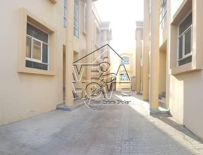 فیلا 5 غرف نوم للايجار في مدينة خليفة أ، أبوظبي - فیلا في مدينة خليفة أ 5 غرف 115000 درهم - 4709856