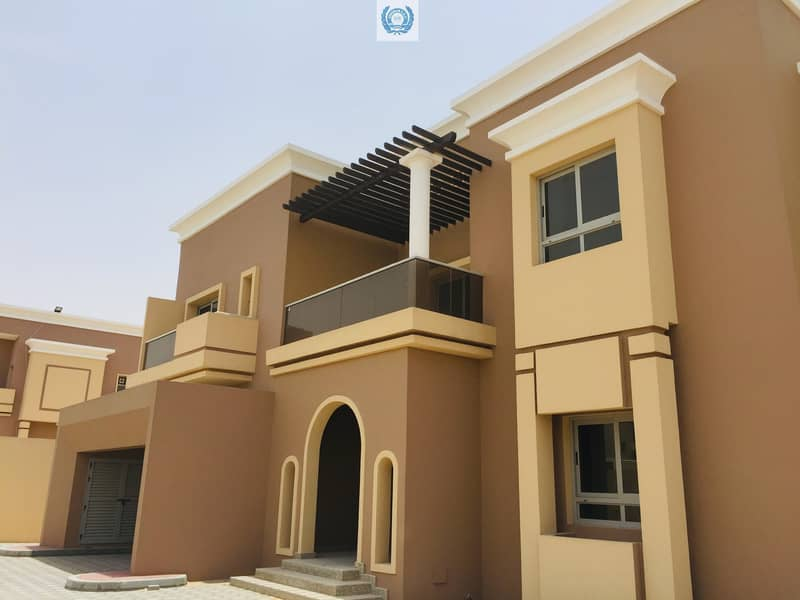 2 Elegant & New 5 Master Bedroom Villa In Barashi