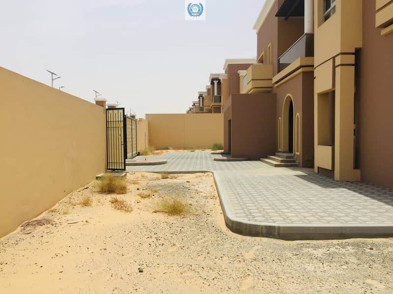 35 Elegant & New 5 Master Bedroom Villa In Barashi