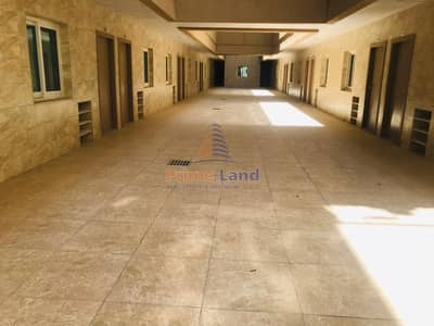 Labour Camp for Rent in Mussafah, Abu Dhabi - 2200/-AED Monthly Executive Rooms/Camps Available