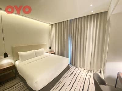 شقة 2 غرفة نوم للايجار في وسط مدينة دبي، دبي - Spacious Fully Furnished 2BHK | Free Wifi | Vida Residences at Downtown Dubai
