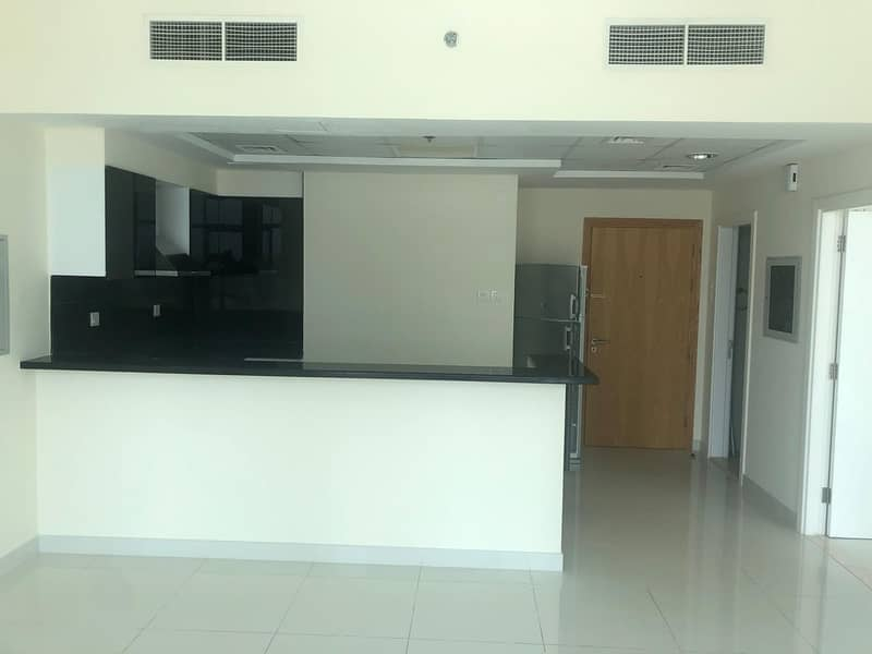 Damac Park Central | 1 Bed @ AED40K | 1 Month free