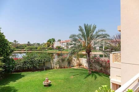 6 Bedroom Villa for Sale in The Meadows, Dubai - Exclusive 6BR Plus Study Type 9 Villa on Huge Plot