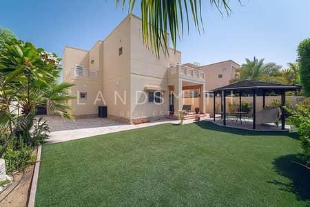 فیلا 3 غرف نوم للبيع في السهول، دبي - Charming 3 BR Villa I Ready to Move in I Meadows 8