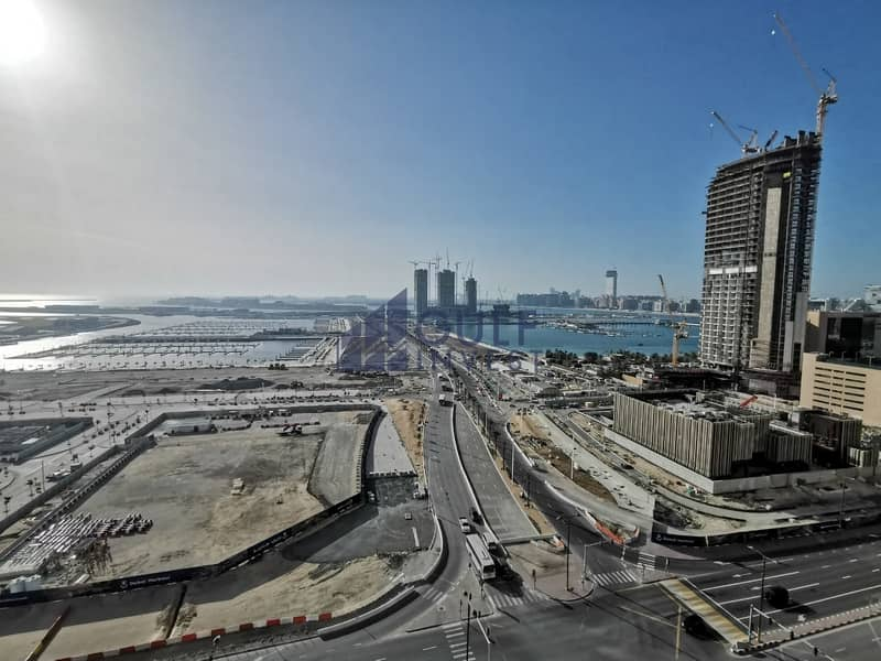 2 AMAZING DEAL MODERN 1 BR SEA VIEW ON HIGHER FLOOR