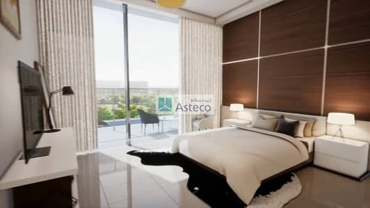 شقة 3 غرف نوم للبيع في بر دبي، دبي - Type 2 Exclusive Resale | Zabeel Partial Sea View