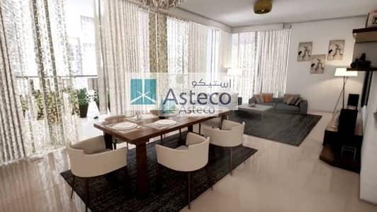 فلیٹ 3 غرف نوم للبيع في بر دبي، دبي - Exclusive Vastu with Zabeel and Dubai Frame View
