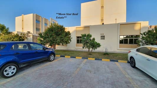 3 Bedroom Apartment for Rent in Khalifa City A, Abu Dhabi - compound