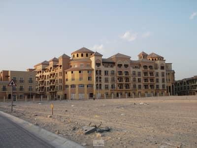 ارض سكنية  للبيع في قرية جميرا الدائرية، دبي - G+4 | Mix Use | Clean Plot| Lowest Price