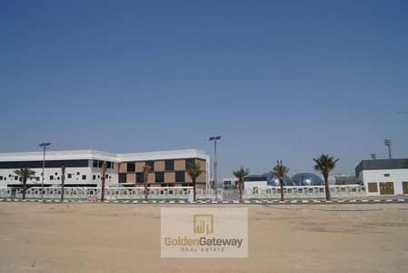 Plot for Sale in Al Furjan, Dubai - G+1 | Free Hold Plot | 5 BR can Built | Near Metro