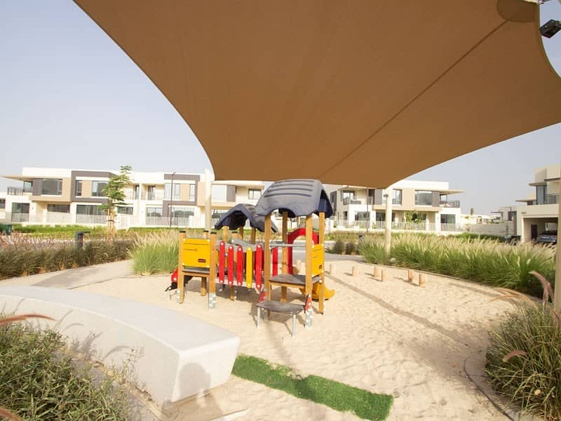 2 Make an offer|Corner villa close to pool |Type 2E