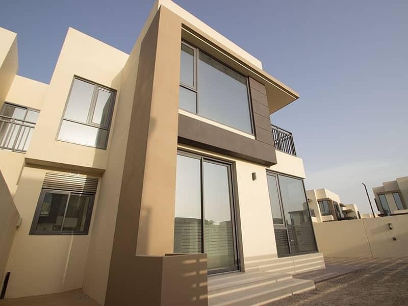 11 Make an offer|Corner villa close to pool |Type 2E