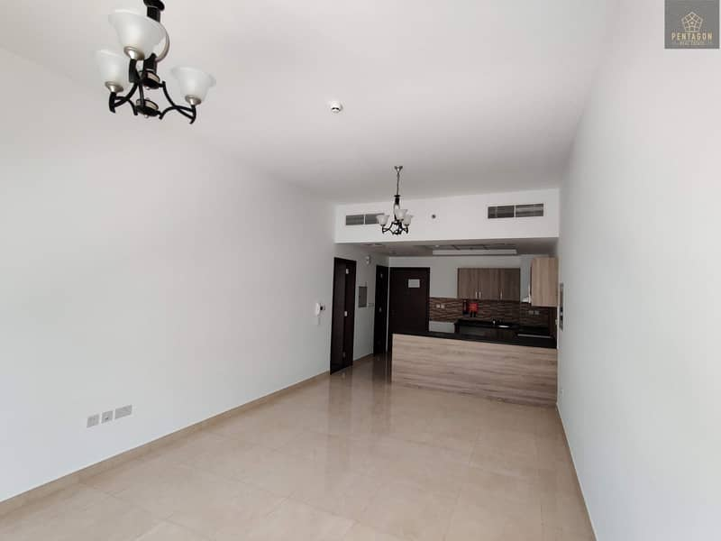 Brand new 1BR | Ready to move | Talal Residence DIP