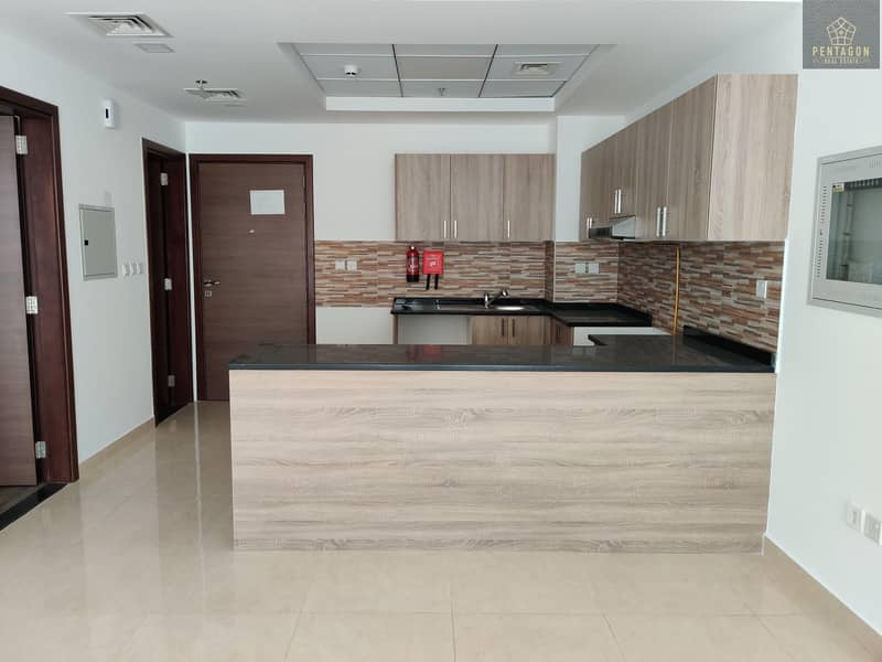2 Brand new 1BR | Ready to move | Talal Residence DIP