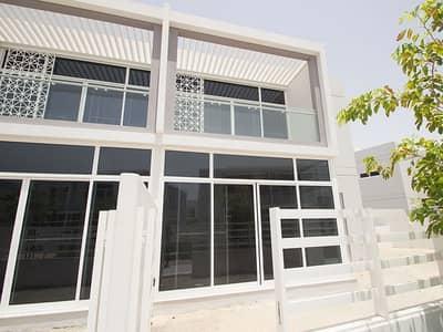 تاون هاوس 4 غرف نوم للبيع في مدن، دبي - Semi Detached  Park View  3400plot   ARABELLA 2