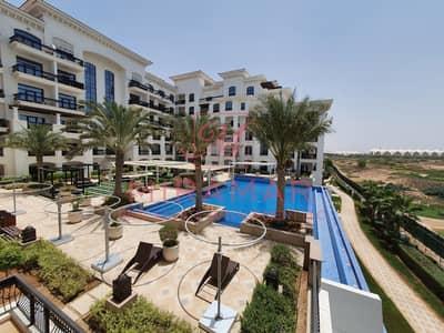 فلیٹ 3 غرف نوم للايجار في جزيرة ياس، أبوظبي - شقة في أنسام جزيرة ياس 3 غرف 170000 درهم - 4631021