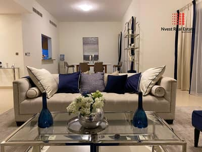 4 Bedroom Villa for Rent in Nad Al Sheba, Dubai - Four Bedroom |  Brand New | Month free luxurious