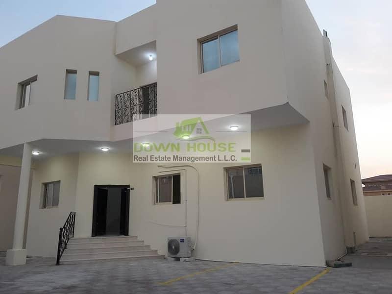 2 Brand New Studio in Shakbout