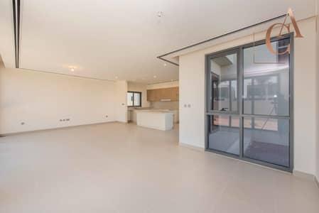 4 Bedroom Villa for Sale in Dubai Hills Estate, Dubai - Priced to sell | Corner unit | Single Row