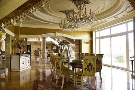 فیلا 8 غرف نوم للبيع في الجافلية، دبي - Unique Luxury Property for Big Family