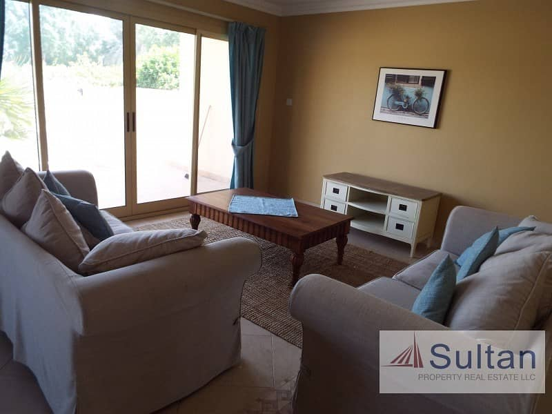 2 Furnished 3 Bedroom  At Walk-able Distance To Mall