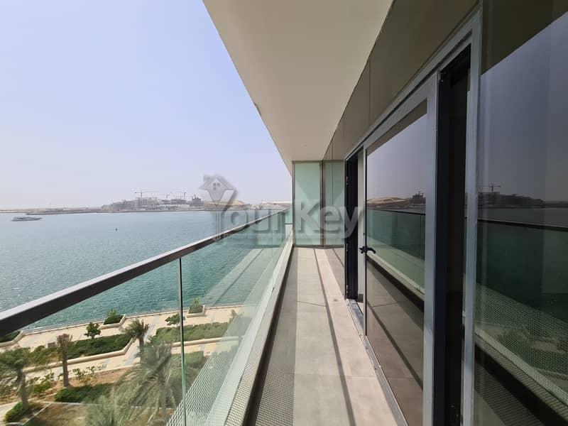 2 Brand New 1 bedroom with astonishing views