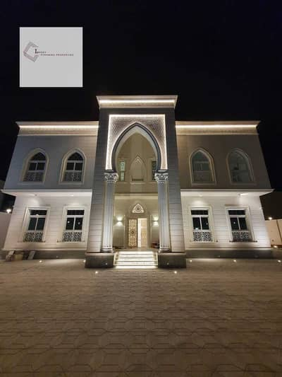 6 Bedroom Villa for Rent in Mohammed Bin Zayed City, Abu Dhabi - Breathtaking Luxury villa with stunning jacuzzi