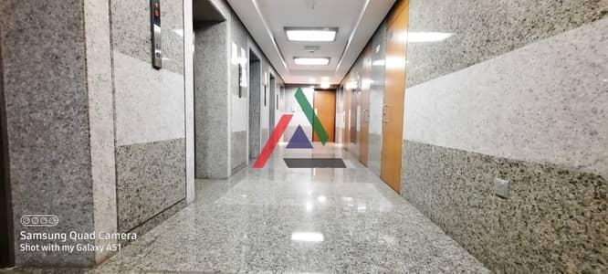 شقة 2 غرفة نوم للايجار في شارع المطار، أبوظبي - Spacious and stunning 2 Master Bedrooms plus 1 in Jasmine Tower Airport Road